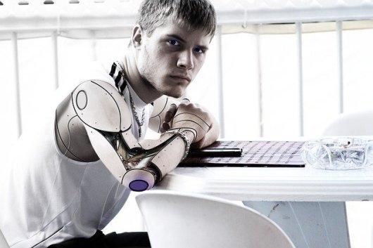 i robot ci sostituiranno