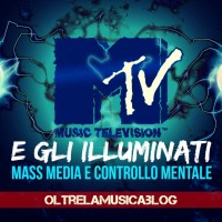 MTV e gli Illuminati. Mass media e controllo mentale