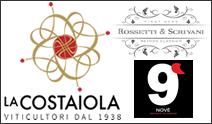 Cantina Tenuta la Costaiola a Montebello della Battaglia