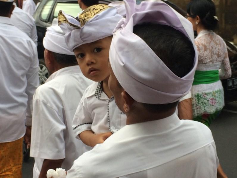 Cerimonia di preparazione prima del Nyepi 5