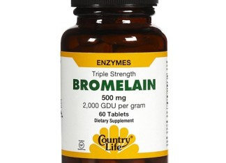 Olufemi Kusa Herbal Health on Bromelain