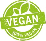 vegan100prosenttiamerkki