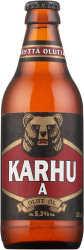 Sinebrychoff KLarhu A (5,3 %) lasipullo