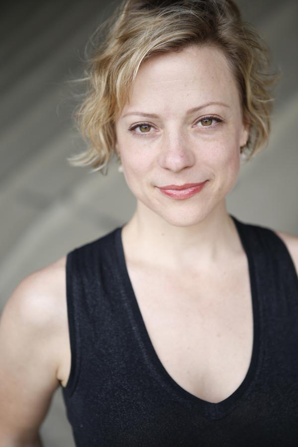 Katherine Strohmaier