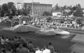 Capital Lakefair Parade, 1964