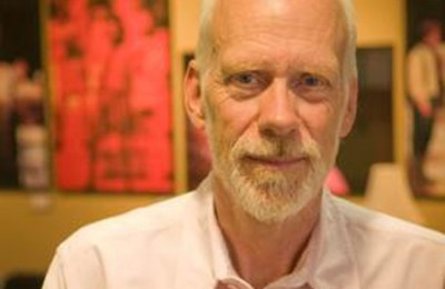 Dr. Geoff Proehl of University of Puget Sound