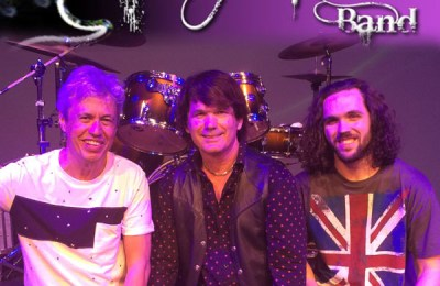 David Christensen, Randy and Jason Linder (courtesy Randy Linder)