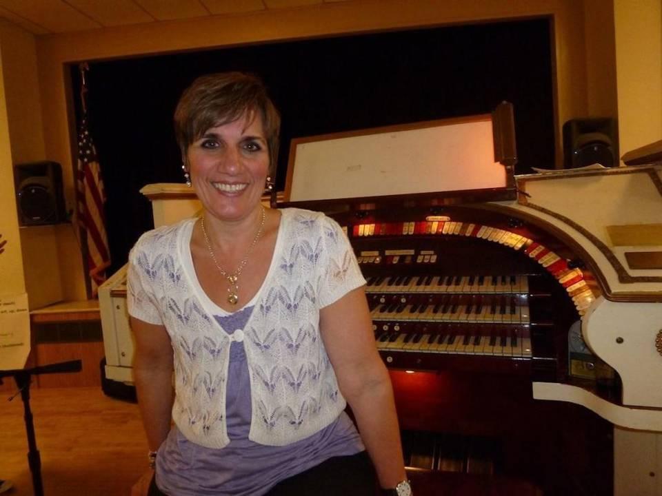 Sharon Stearnes