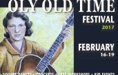 The Oly Old Time Festival