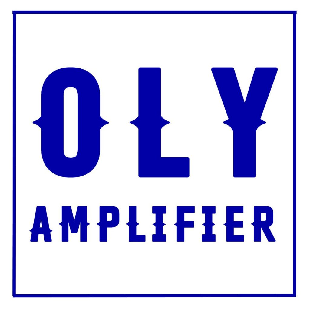 Oly Amplifier on the OLY ARTS Podcast