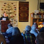 Terren Zander and Olympia Poetry Network