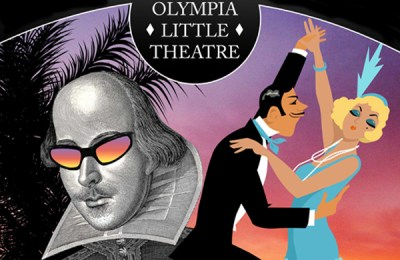 Shakespeare in Hollywood