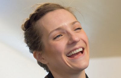Hannah Eklund
