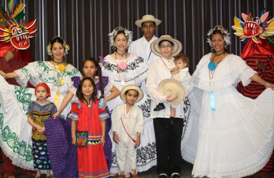 Lacey Ethnic Festival