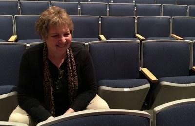 Kathy Dorgan