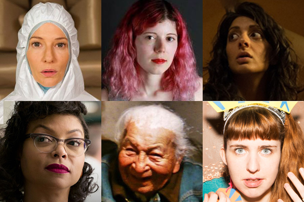 June and July film screenings at Olympia Film Society