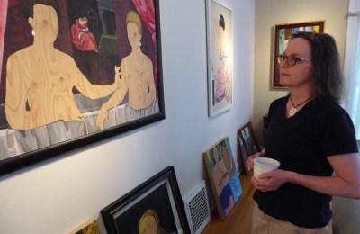 Lynette Charters