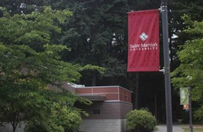 Saint Martin's University Theatre Arts