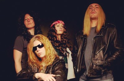 Alice in Chains, from Night of the Living Tribute Bands 2016