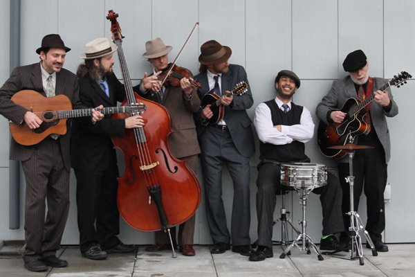 Hot Club Sandwich
