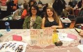 Olympia Zine Fest