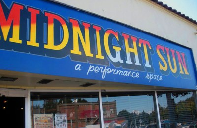 The Midnight Sun Performance Space