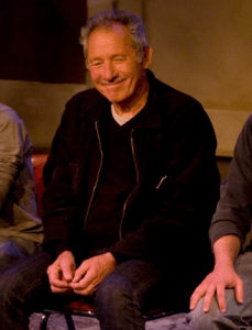 Playwright Israel Horovitz