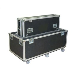 Flat Panel Cases - A/V Cases