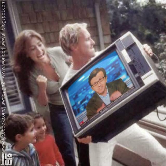 Πρεπει να παραδεχθούμε οτι οταν ο Αρης υπερασπιζεται τα συμφεροντα εχει παθος #τηλεοπτικες_αδειες