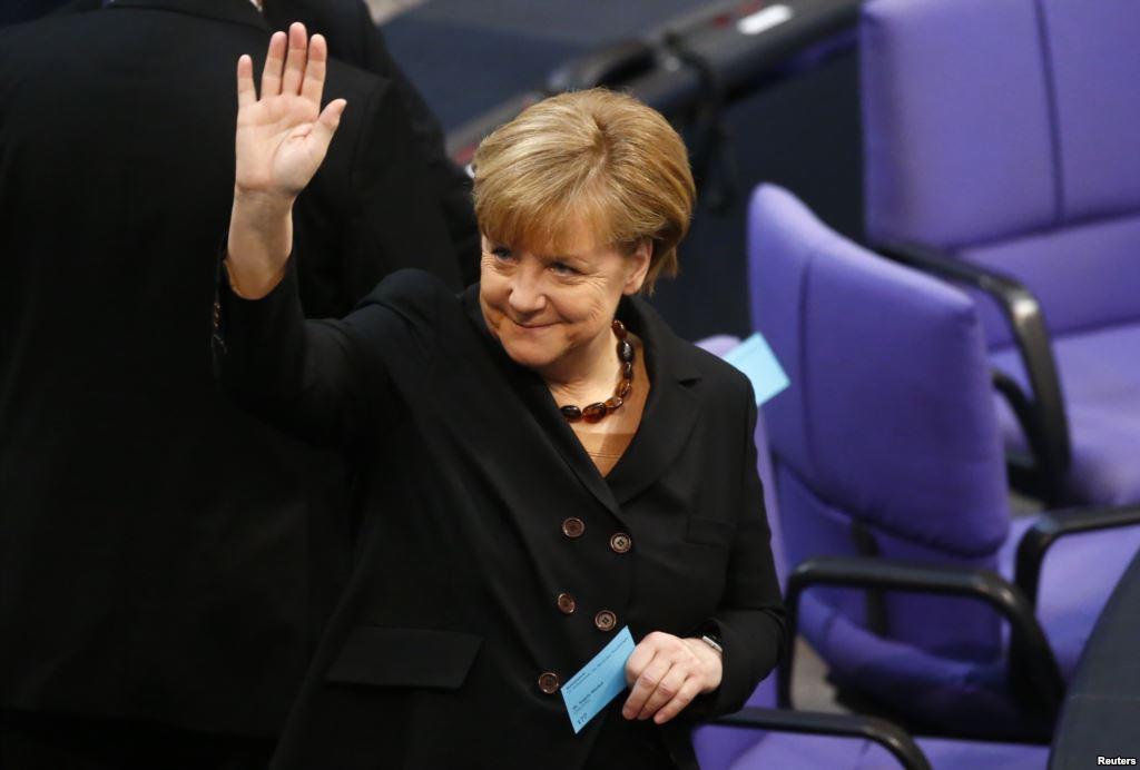 Η Γερμανία είναι η ατιμομηχανή της Ευρώπης