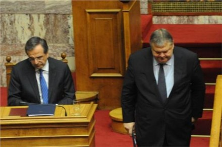Eurostat: Παραμένει «Πρωταθλήτρια» η Ελλάδα στην ανεργία παρα την ελάχιστη βελτίωση