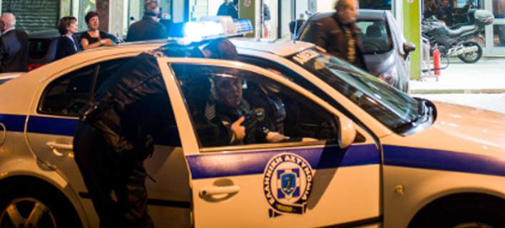 Άγνωστοι ξυλοφόρτωσαν τον διοικητή της Τροχαίας Αθηνών