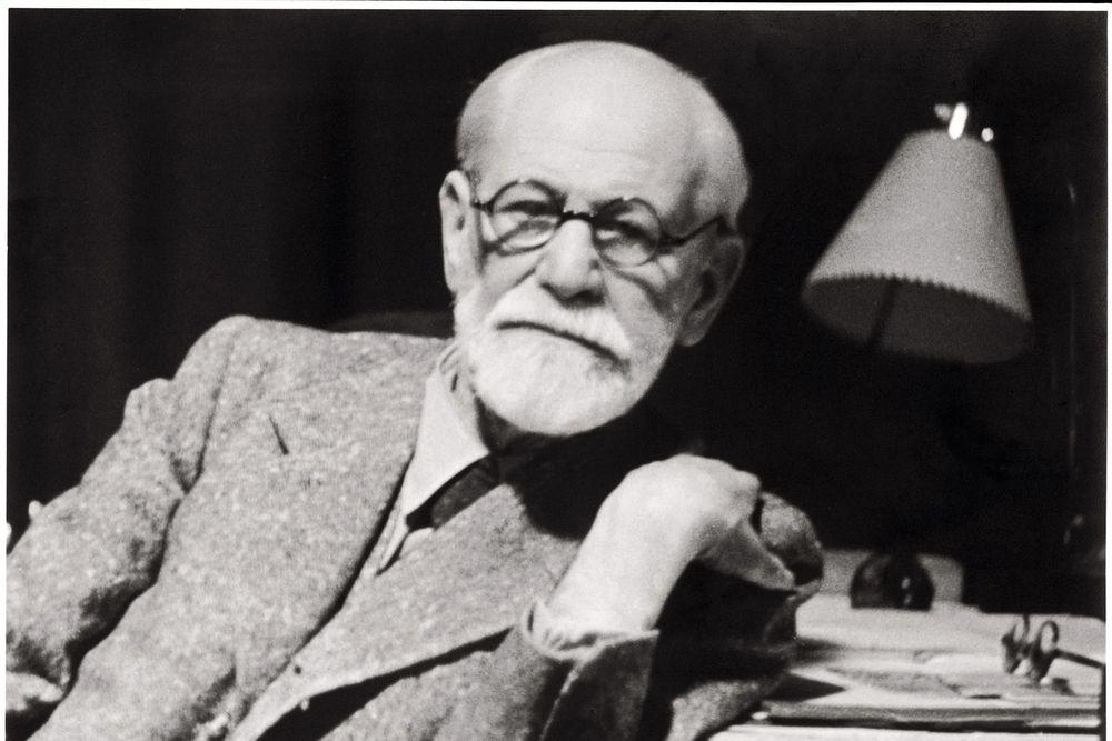 Σίγκμουντ Φρόυντ 6 συγκλονιστικές αλήθειες που ξεγυμνώνουν τον πατέρα της ψυχανάλυσης