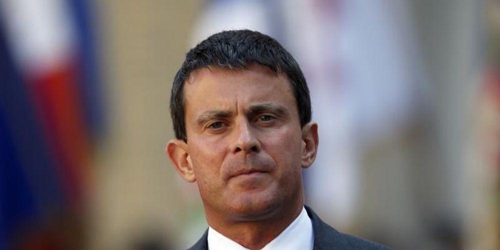 Σταυροφορία κατά του Ισλαμικού Κράτους προαναγγέλλει ο γάλλος πρωθυπουργός
