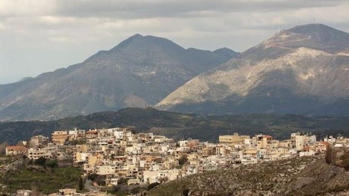 Μετά από 12 χρόνια οριοθετήθηκαν τα σύνορα δύο δήμων της Κρήτης