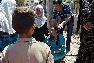 ΝΕΟ μακελειό του ISIS στη Συρία 48 νεκροί πάνω από 170 τραυματίες