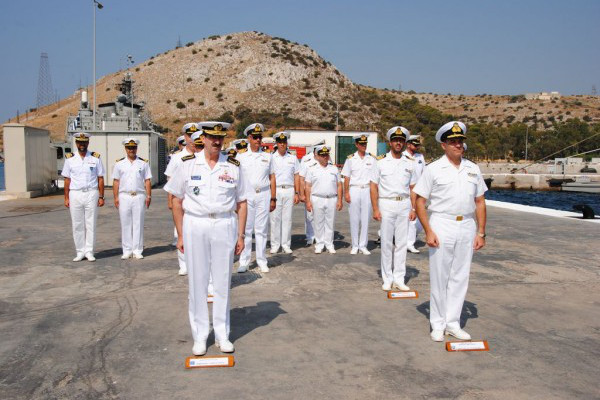 Μεγάλη Νίκη του Πολεμικού Ναυτικού στην Ανατολική Μεσόγειο!Παρεδωσαν οι Τούρκοι