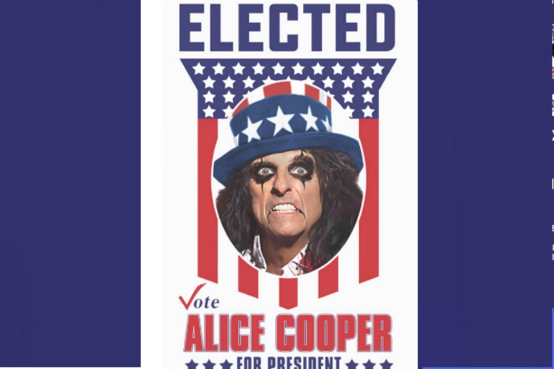 Υποψηφιότητα ΒΟΜΒΑ στις Αμερικανικες εκλογές ανατρέπει τα δεδομένα