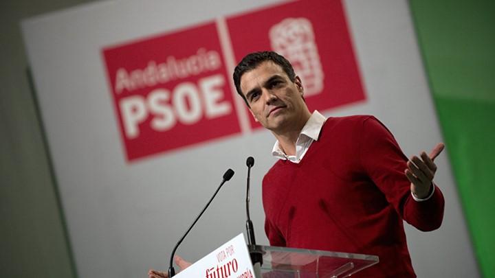 Ισπανία Οι Σοσιαλιστές θα καταψηφίσουν τον Ραχό
