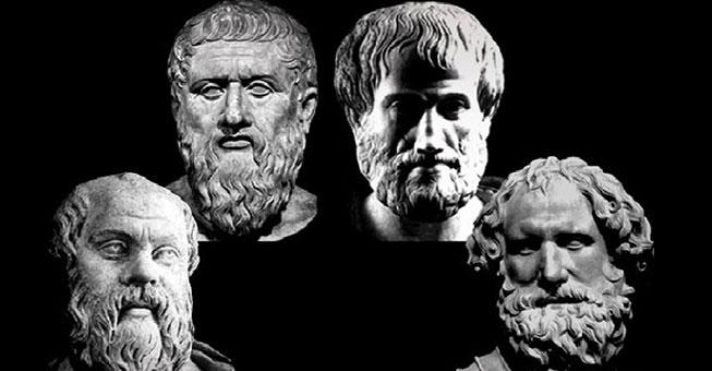 Τα πιο πετυχημένα αστεία των Αρχαίων Ελλήνων Είχαν τρομερό χιούμορ