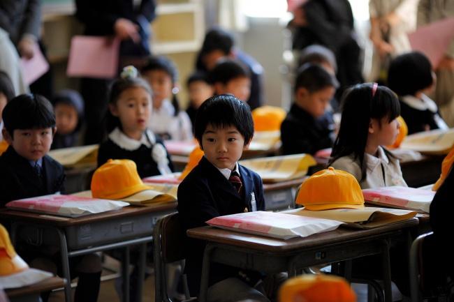 9+1 χαρακτηριστικά του Ιαπωνικού εκπαιδευτικού συστήματος που το κάνουν να ξεχωρίζει