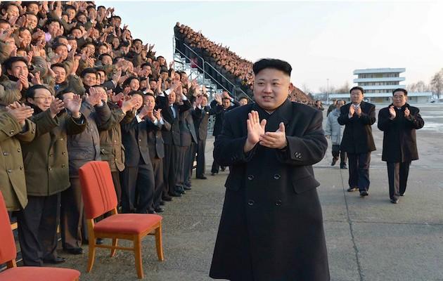 Βαλλιστικό πύραυλο εκτόξευσε η Βόρεια Κορέα