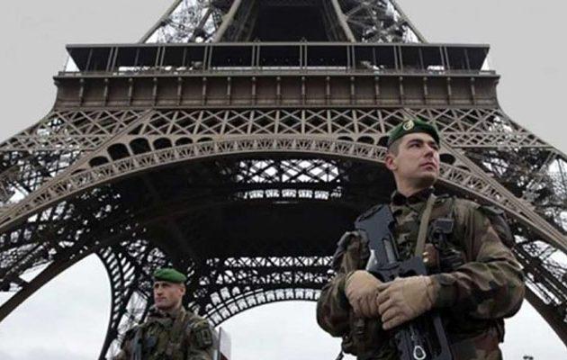 Τρομοκρατία vs Τουρισμού σημειώσατε 1