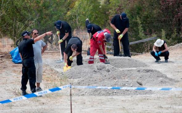 Σημαντικές εξελίξεις στην υπόθεση του μικρού Μπεν Τι λένε δύο Έλληνες ντετέκτιβ για τις έρευνες
