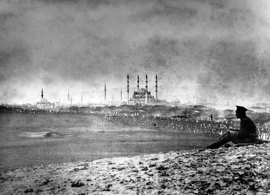 Οταν οι Ρώσοι πατησαν πόδι στην Κωνσταντινούπολη- Η συνθήκη του Αγίου Στεφάνου κι ο Καραθεοδωρής