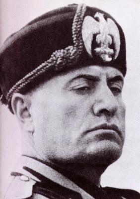 Η προκλητική δημόσια ομιλία του Μουσολίνι κατά της Ελλάδος και η απάντηση του Ιωάννη Μεταξά (22 Νοεμβρίου 1940)