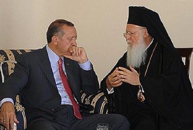 ΑΠΙΣΤΕΥΤΗ ΠΡΟΚΛΗΣΗ! Η Τουρκία διόρισε μόνιμο ιμάμη στην Αγιά Σοφιά