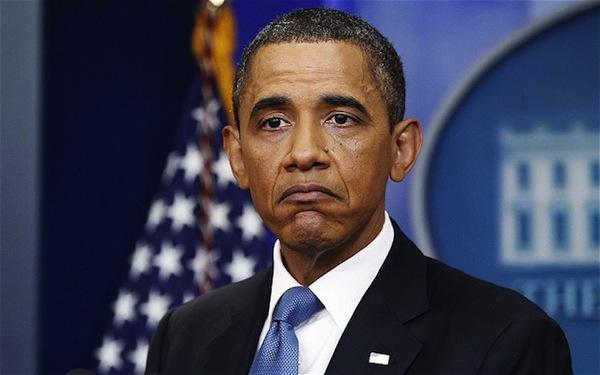 Δήλωση σοκ Δεν ξέρω αν θα ειμαι αρχηγος οταν έρθει ο Ομπάμα
