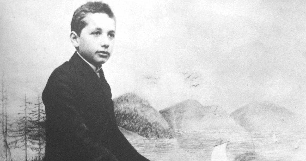 Οι απόψεις του Αϊνστάιν σχετικά με την ζωή και την ύπαρξη
