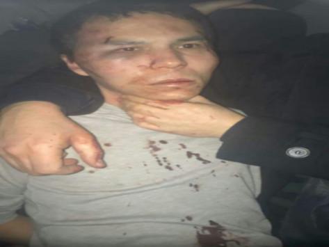 Συνελήφθη ο Μακελάρης της Κωνσταντινούπολης
